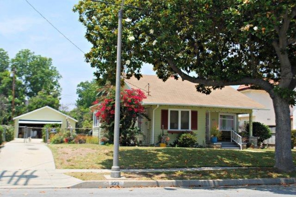 929 S 8th St, Alhambra, California, 2 Bedrooms Bedrooms, ,1 BathroomBathrooms,Single Family Home,Residential Sold Listings,S 8th St,1102