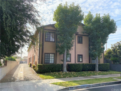 406 W Broadway, San Gabriel, California, 11 Bedrooms Bedrooms, ,11 BathroomsBathrooms,Apartment,Commercial Sold Listings,W Broadway ,1106