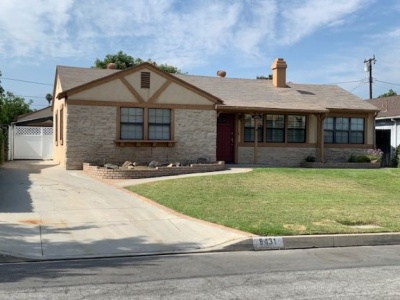 9431 Pentland St, Temple City, California 91780, 3 Bedrooms Bedrooms, ,2 BathroomsBathrooms,Single Family Home,Residential Featured Listings,Pentland St,1107