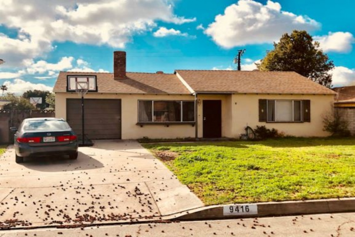 9416 Pentland St, California 91780, 2 Bedrooms Bedrooms, ,1 BathroomBathrooms,Single Family Home,Residential Featured Listings,Pentland St,1108
