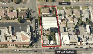 1143 S. San Gabriel Blvd,San Gabriel,California 91776,Retail,S. San Gabriel Blvd,1009