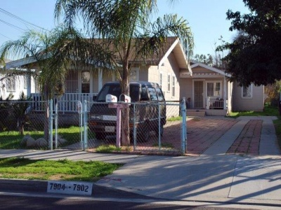 7902 Whitmore St, Rosemead, California, ,Multifamily,Residential Sold Listings,Whitmore ,1058