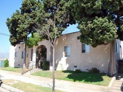 1414 Campbell, Alhambra, California, ,Apartment,Commercial Sold Listings,Campbell,1075