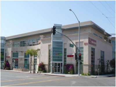 501 W Garvey, Monterey Park, California, ,Retail,Commercial Sold Listings,W Garvey ,1087