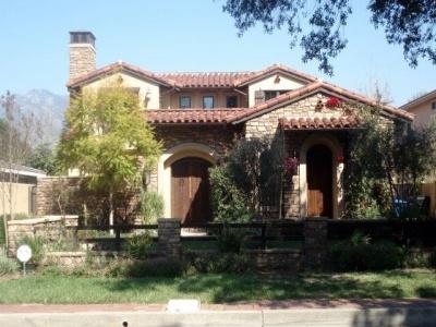 23 W La Sierra, Arcadia, California, 5 Bedrooms Bedrooms, ,5 BathroomsBathrooms,Single Family Home,Residential Sold Listings,W La Sierra,1088